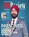 Prescinto capturing renewable energy sector globally