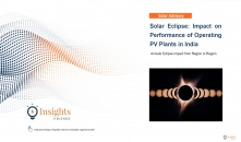 Substantiating the impact of Solar Eclipses on Solar PV Power Assets