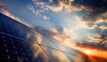 Knowledge Center - Economics of Solar Park