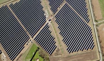 Case Study - 100 MW Solar Power Plant for Adani in Karnataka