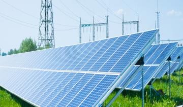 Case Study - 2500 MW Solar Plant at Roadmap for Mahagenco in Maharashtra